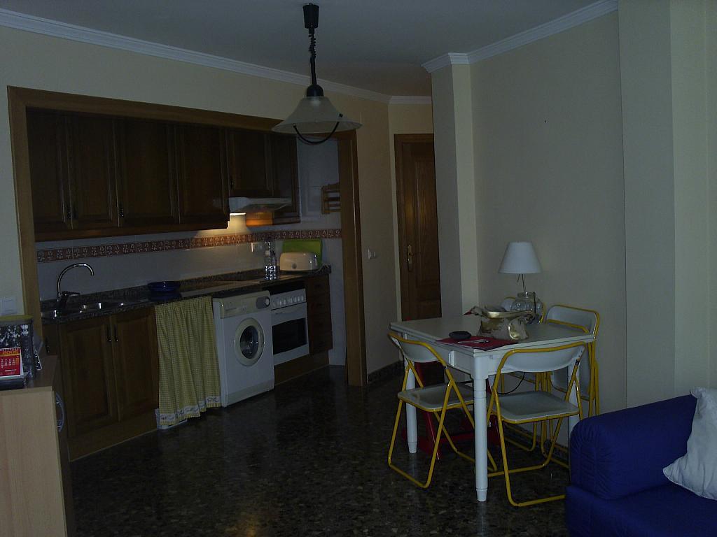 Piso en alquiler en calle Salinas, Cañada, La - 330135794