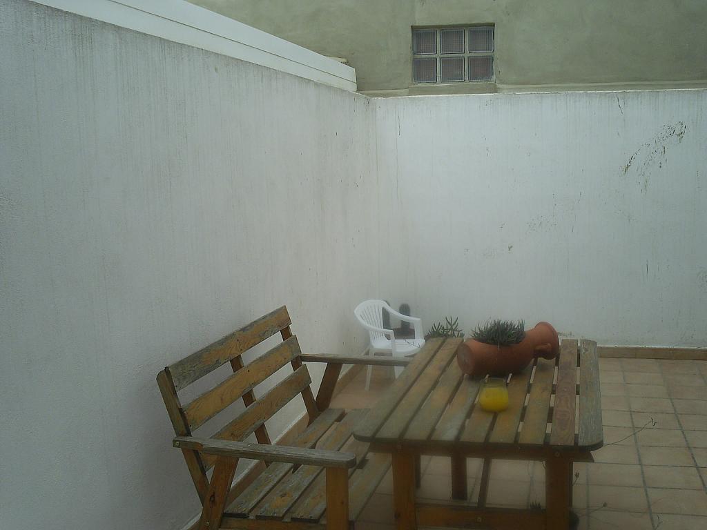 Piso en alquiler en calle Salinas, Cañada, La - 330135826