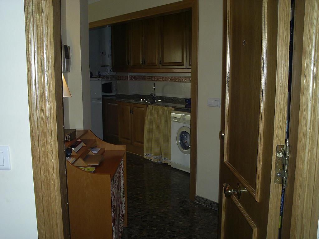 Piso en alquiler en calle Salinas, Cañada, La - 330135836