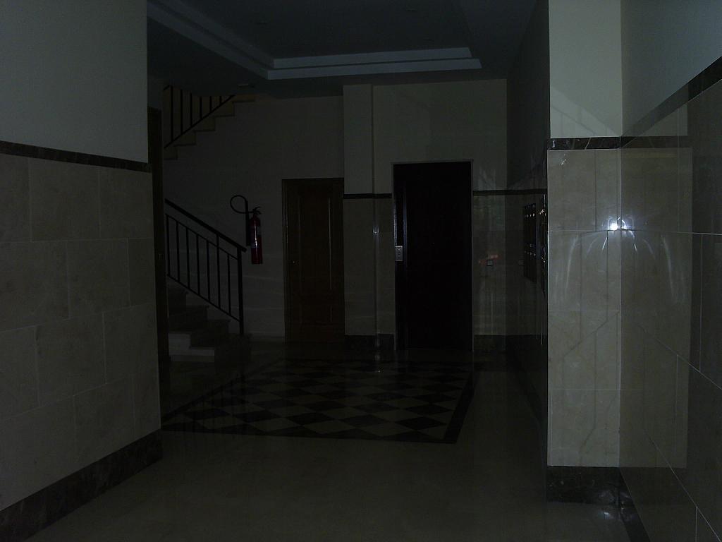 Piso en alquiler en calle Salinas, Cañada, La - 330135847