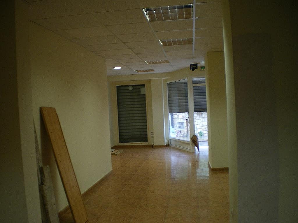 Local comercial en alquiler en calle La Cañada, Cañada, La - 158821783