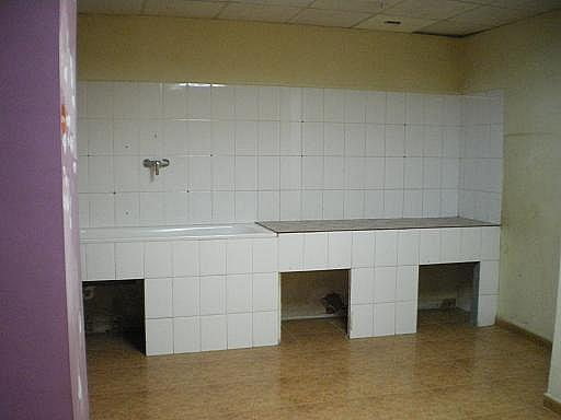 Local comercial en alquiler en calle La Cañada, Cañada, La - 158821790