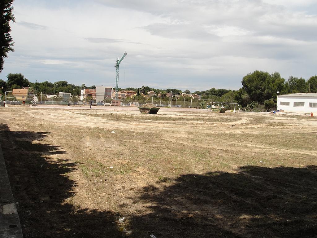 Terreno en alquiler en calle La Cañada, La Cañada en Paterna - 213031781