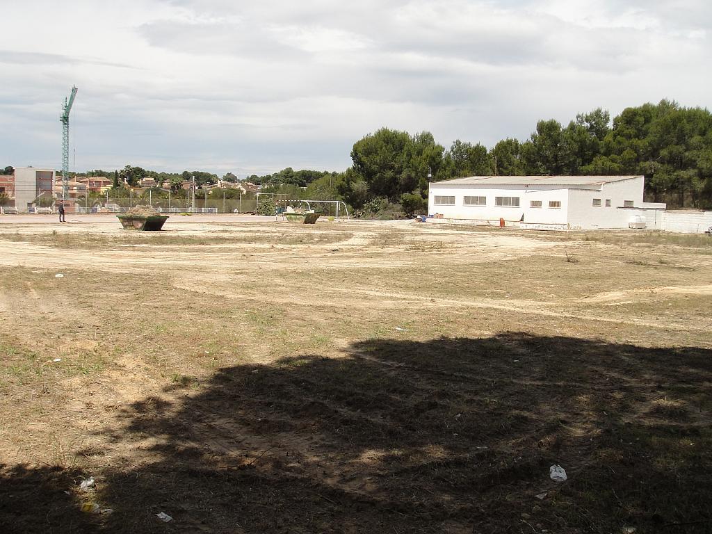 Terreno en alquiler en calle La Cañada, La Cañada en Paterna - 213031804