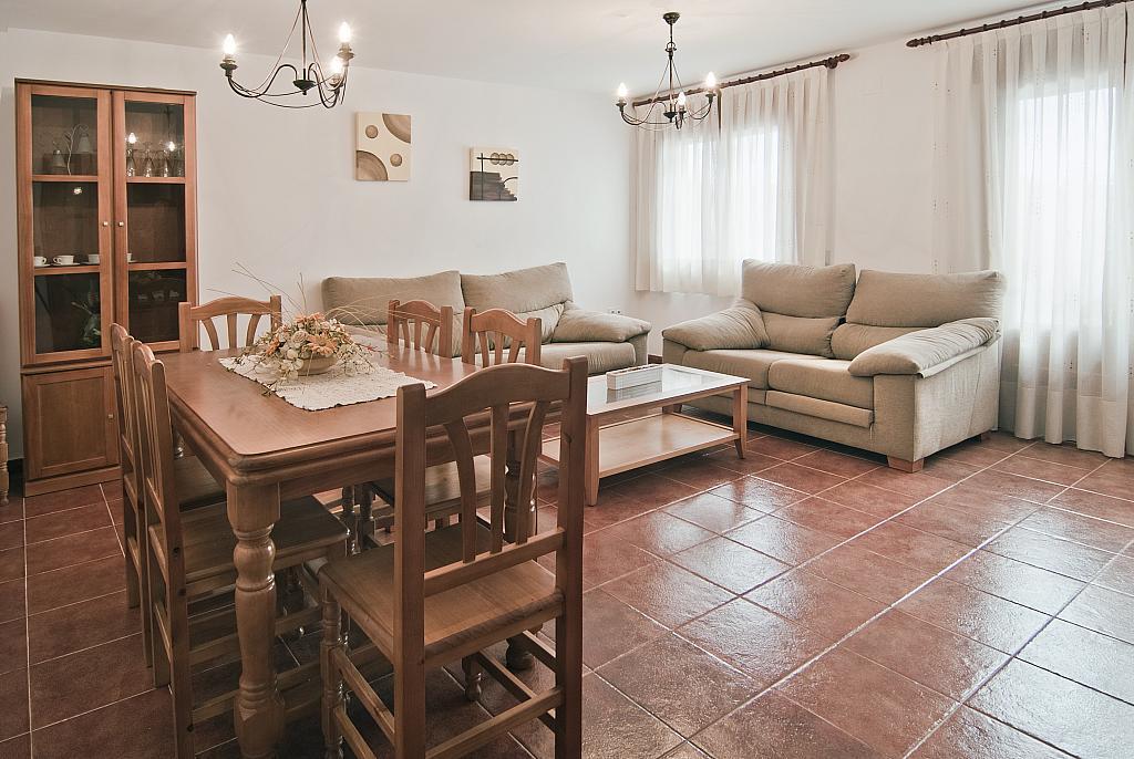 Dúplex en venta en calle Puertas, Mora de Rubielos - 279717743