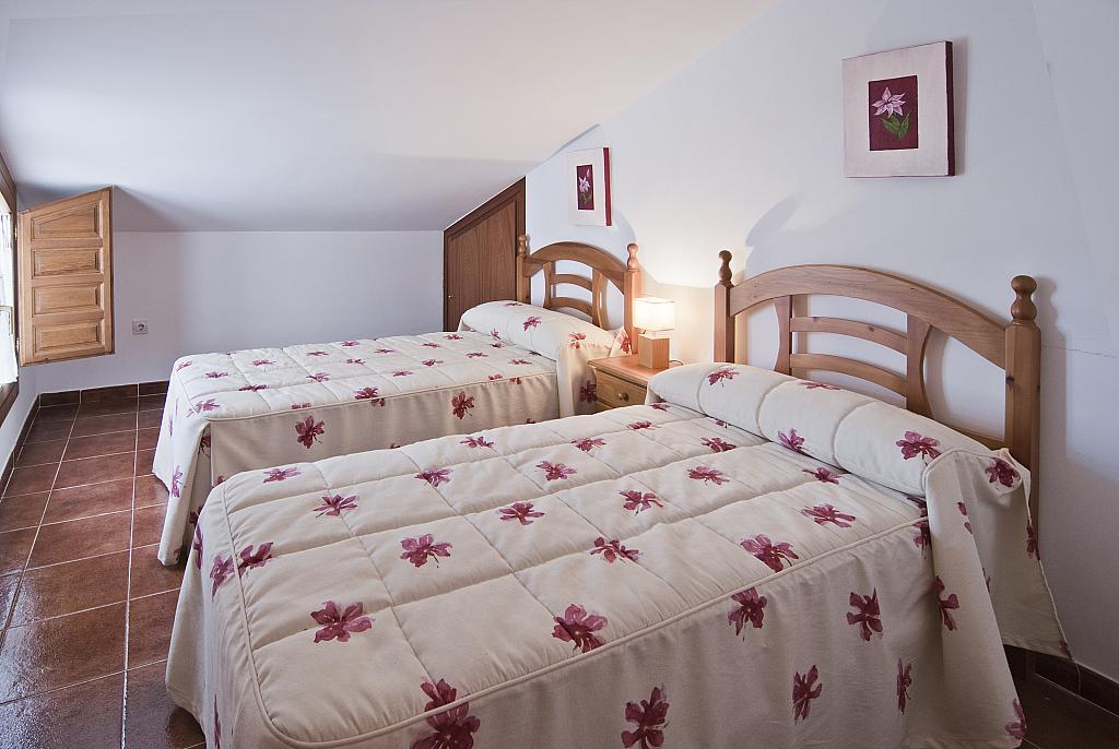 Dúplex en venta en calle Puertas, Mora de Rubielos - 279717920