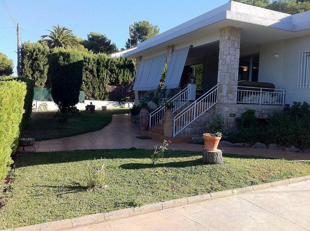 Chalet en alquiler en calle La Vallesa, Cañada, La - 242427132