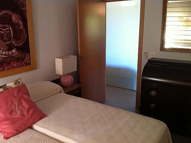 Chalet en alquiler en calle La Vallesa, Cañada, La - 242427353