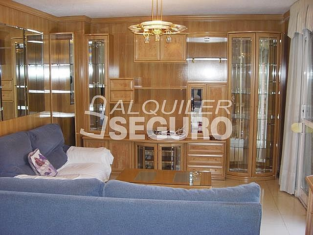 Casa en alquiler en calle Clavel, Móstoles - 278902285