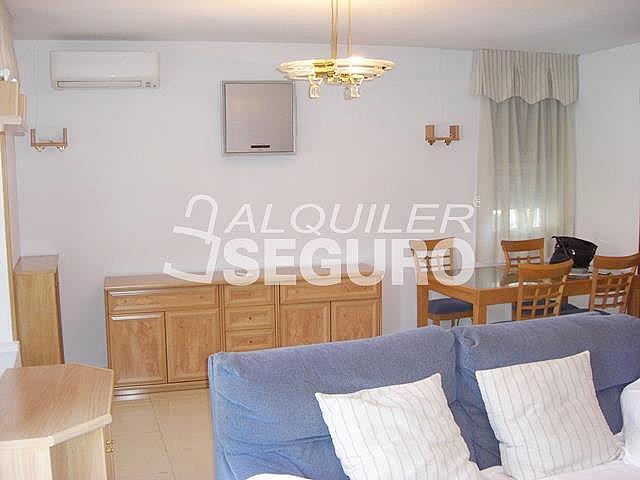 Casa en alquiler en calle Clavel, Móstoles - 278902288