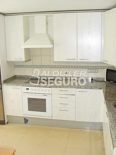 Casa en alquiler en calle Clavel, Móstoles - 278902291