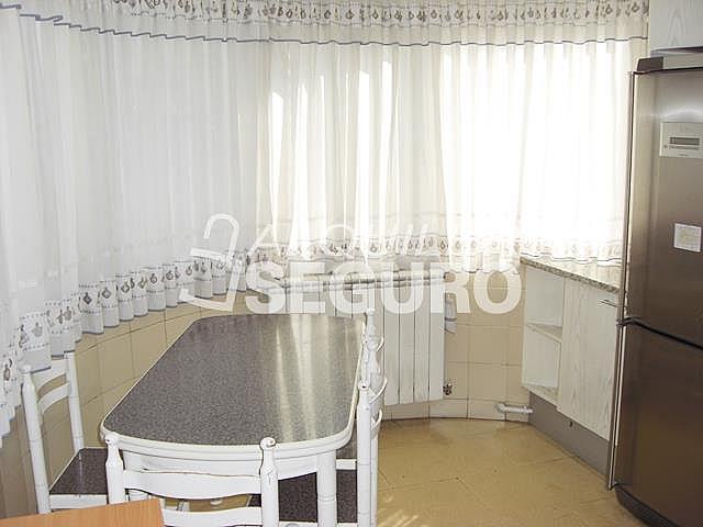 Casa en alquiler en calle Clavel, Móstoles - 278902300
