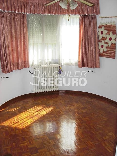 Casa en alquiler en calle Clavel, Móstoles - 278902303
