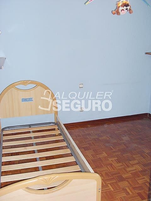 Casa en alquiler en calle Clavel, Móstoles - 278902309