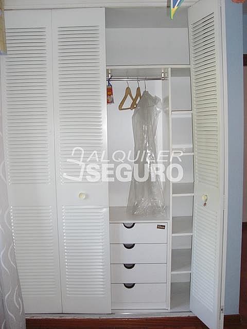 Casa en alquiler en calle Clavel, Móstoles - 278902312