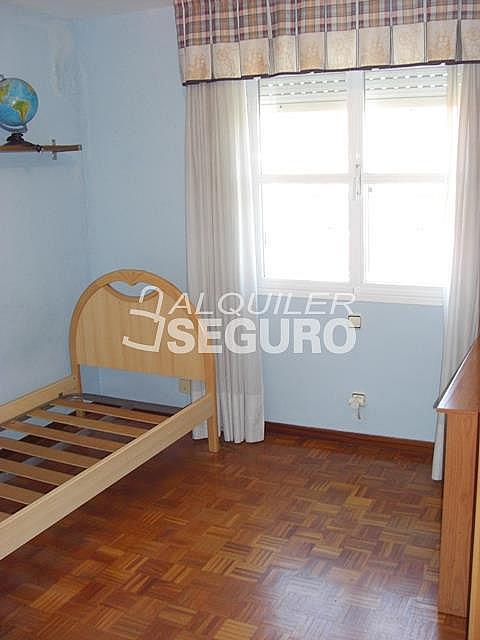 Casa en alquiler en calle Clavel, Móstoles - 278902315