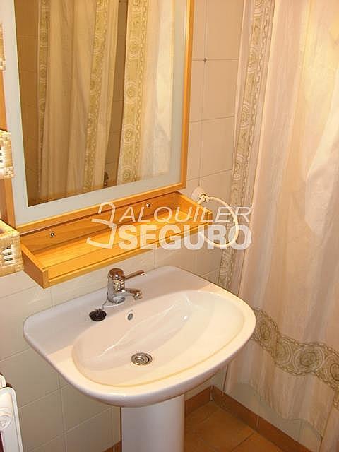 Casa en alquiler en calle Clavel, Móstoles - 278902318