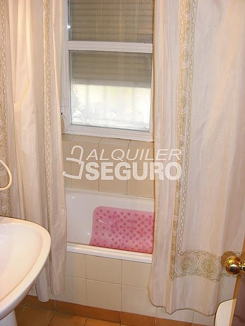Casa en alquiler en calle Clavel, Móstoles - 278902321