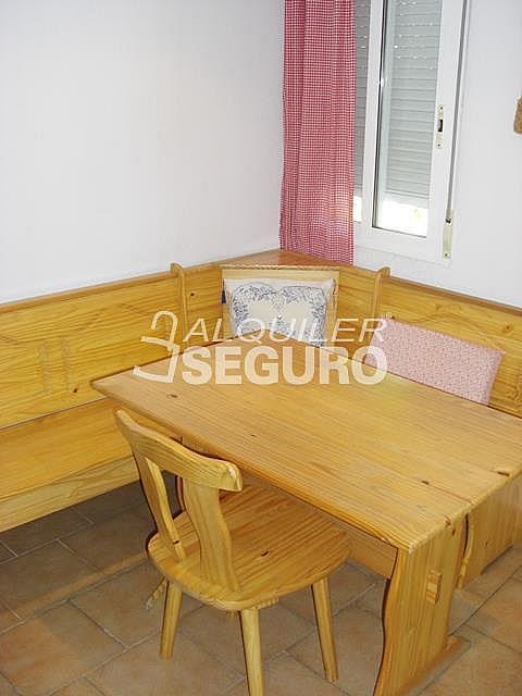 Casa en alquiler en calle Clavel, Móstoles - 278902333