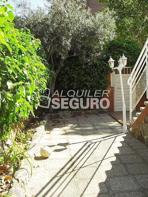 Casa en alquiler en calle Clavel, Móstoles - 278902354