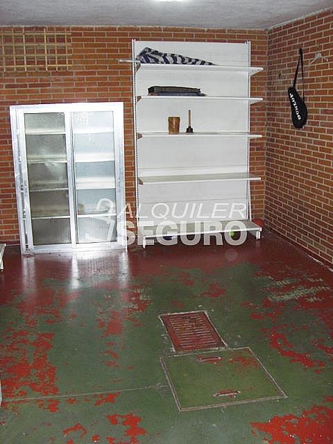 Casa en alquiler en calle Clavel, Móstoles - 278902363