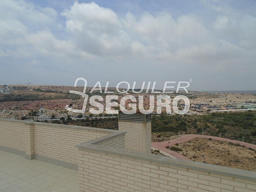 Ático en alquiler en calle Albacete, Elche/Elx - 281347525