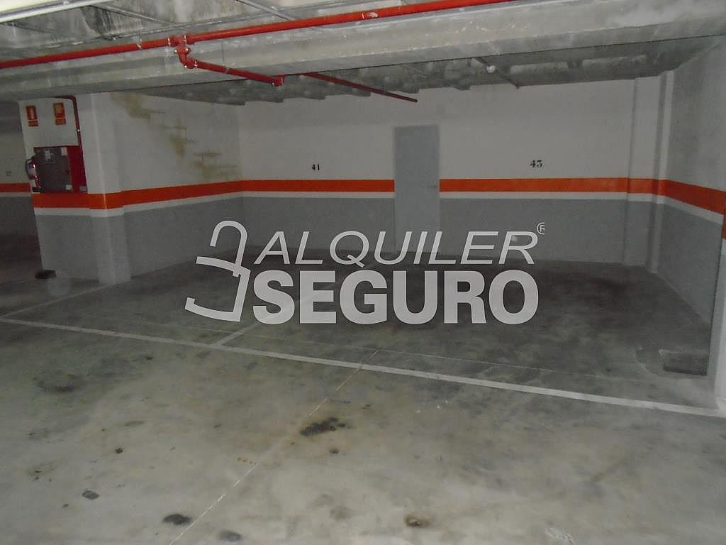 Ático en alquiler en calle Albacete, Elche/Elx - 281347549