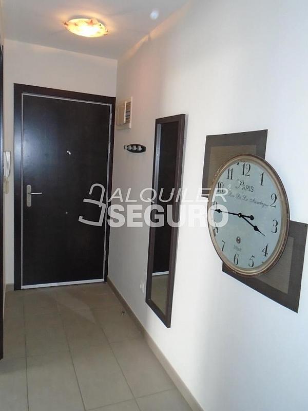 Ático en alquiler en calle Albacete, Elche/Elx - 281347558