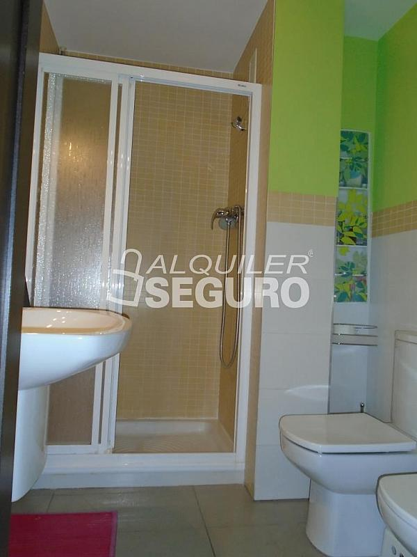 Ático en alquiler en calle Albacete, Elche/Elx - 281347564
