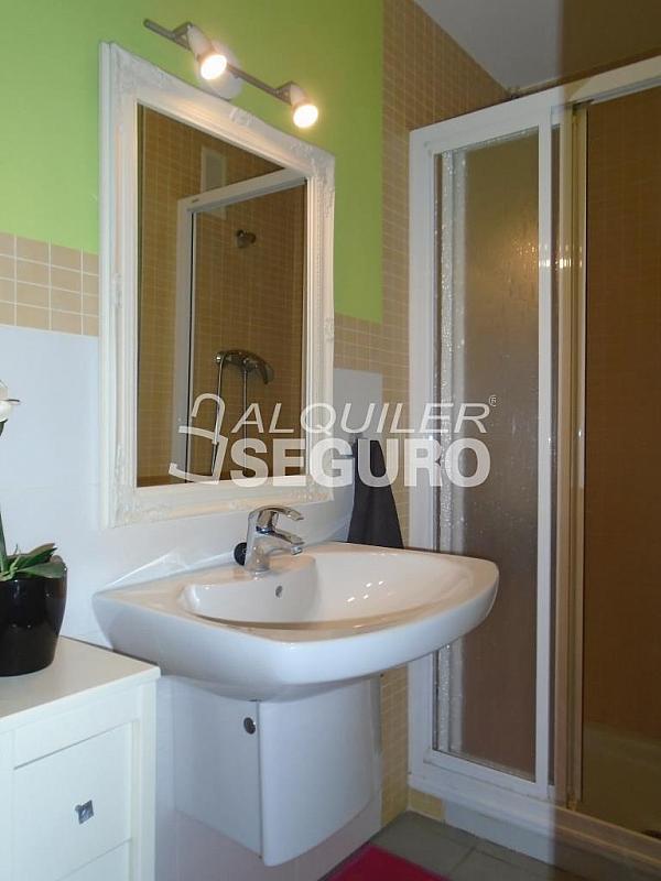 Ático en alquiler en calle Albacete, Elche/Elx - 281347567
