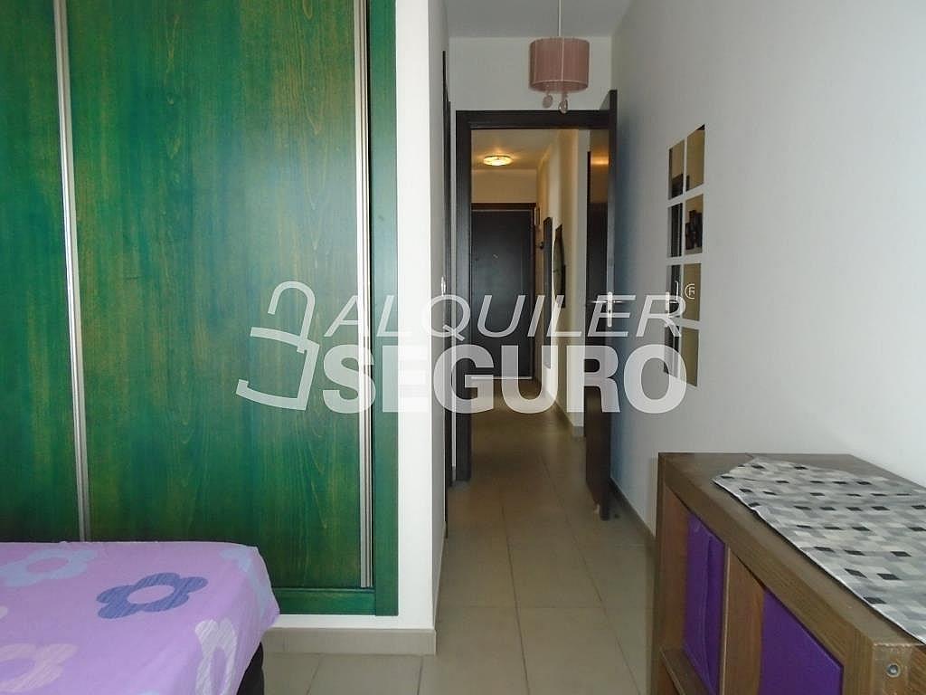 Ático en alquiler en calle Albacete, Elche/Elx - 281347585