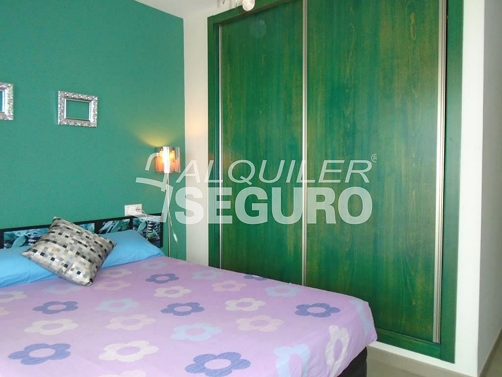 Ático en alquiler en calle Albacete, Elche/Elx - 281347588
