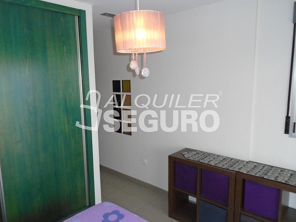 Ático en alquiler en calle Albacete, Elche/Elx - 281347594
