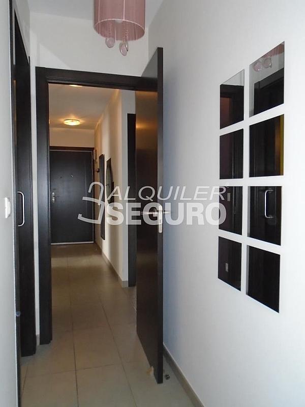 Ático en alquiler en calle Albacete, Elche/Elx - 281347603