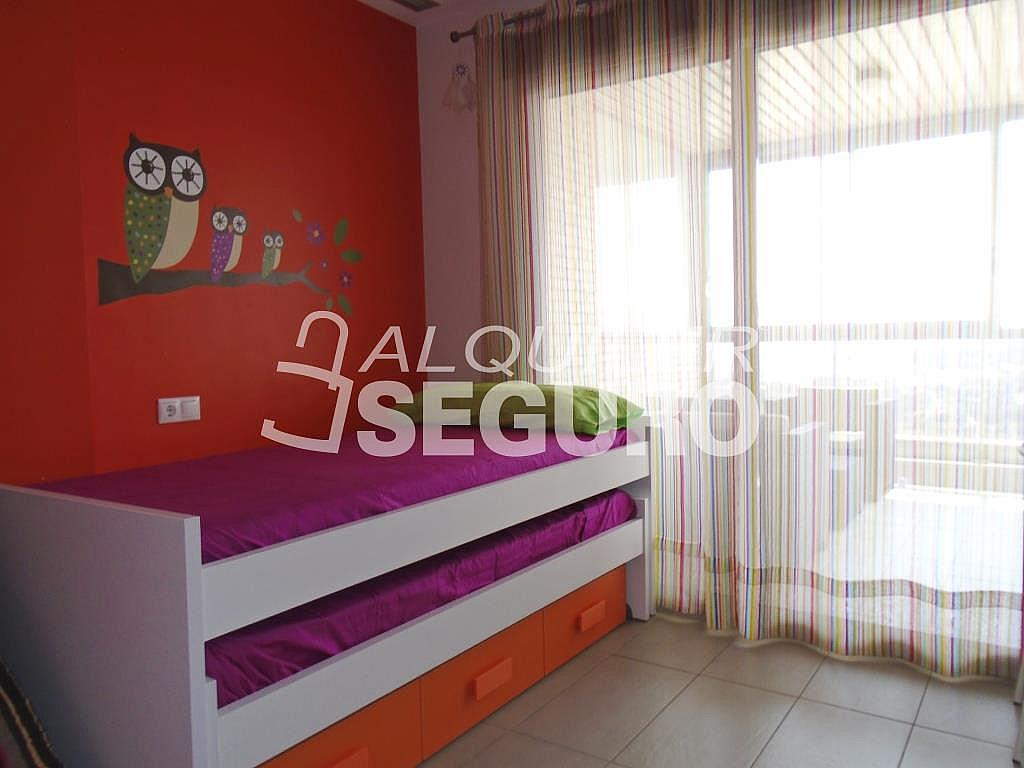 Ático en alquiler en calle Albacete, Elche/Elx - 281347615