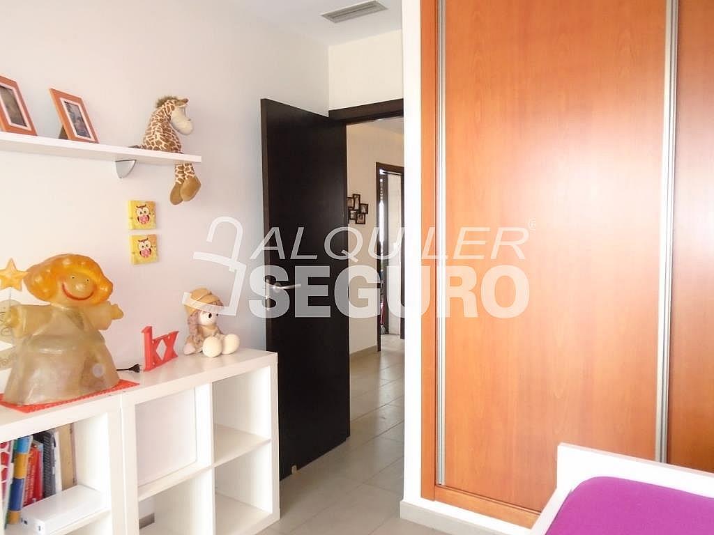 Ático en alquiler en calle Albacete, Elche/Elx - 281347621
