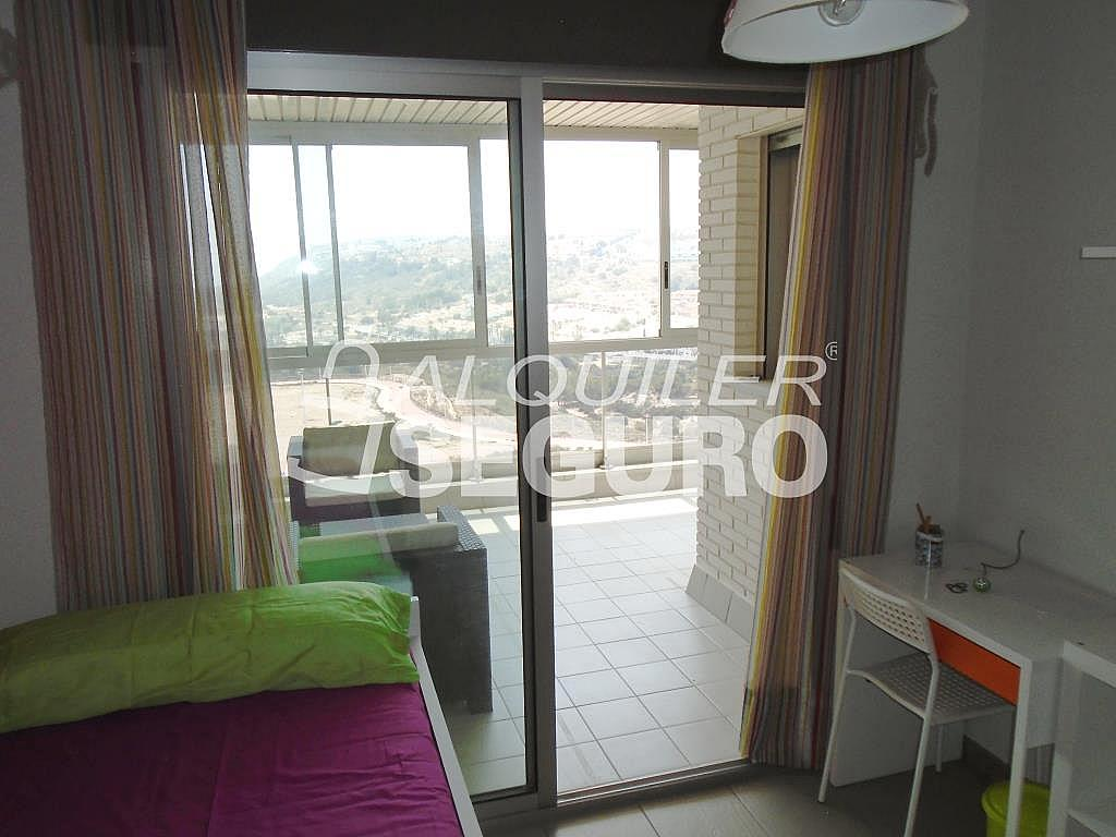 Ático en alquiler en calle Albacete, Elche/Elx - 281347624
