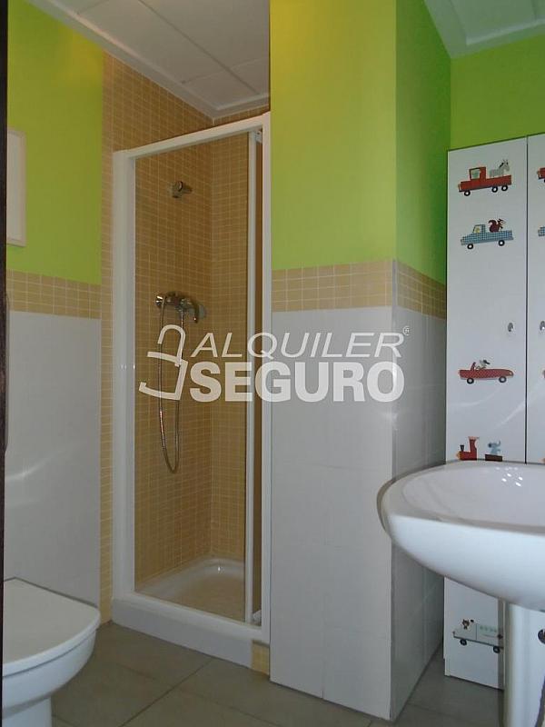 Ático en alquiler en calle Albacete, Elche/Elx - 281347651