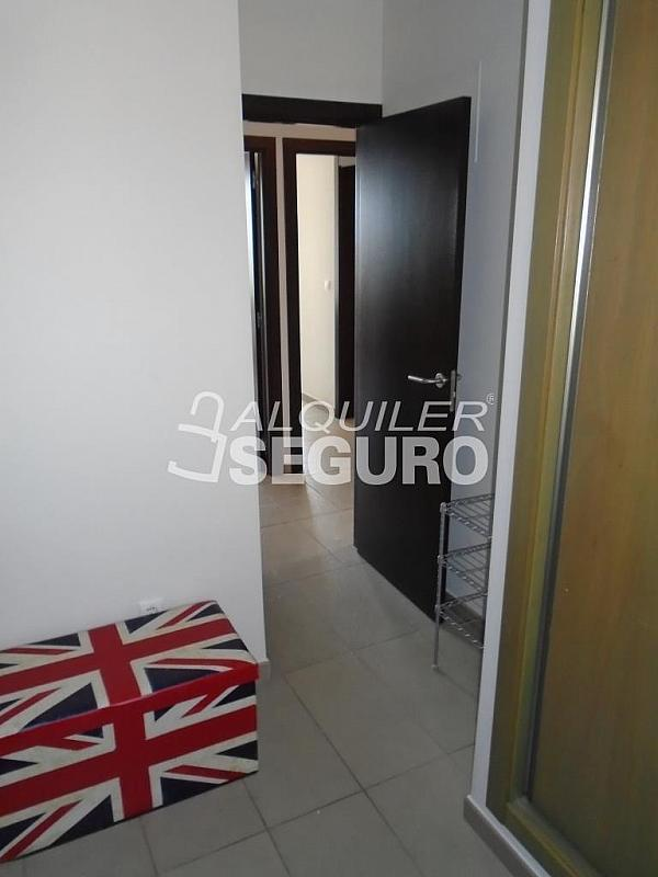 Ático en alquiler en calle Albacete, Elche/Elx - 281347657