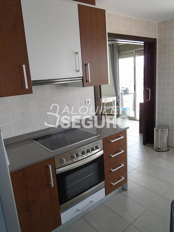Ático en alquiler en calle Albacete, Elche/Elx - 281347669