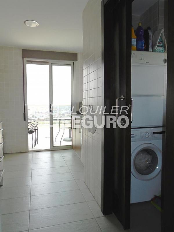 Ático en alquiler en calle Albacete, Elche/Elx - 281347672