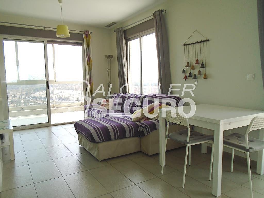 Ático en alquiler en calle Albacete, Elche/Elx - 281347675
