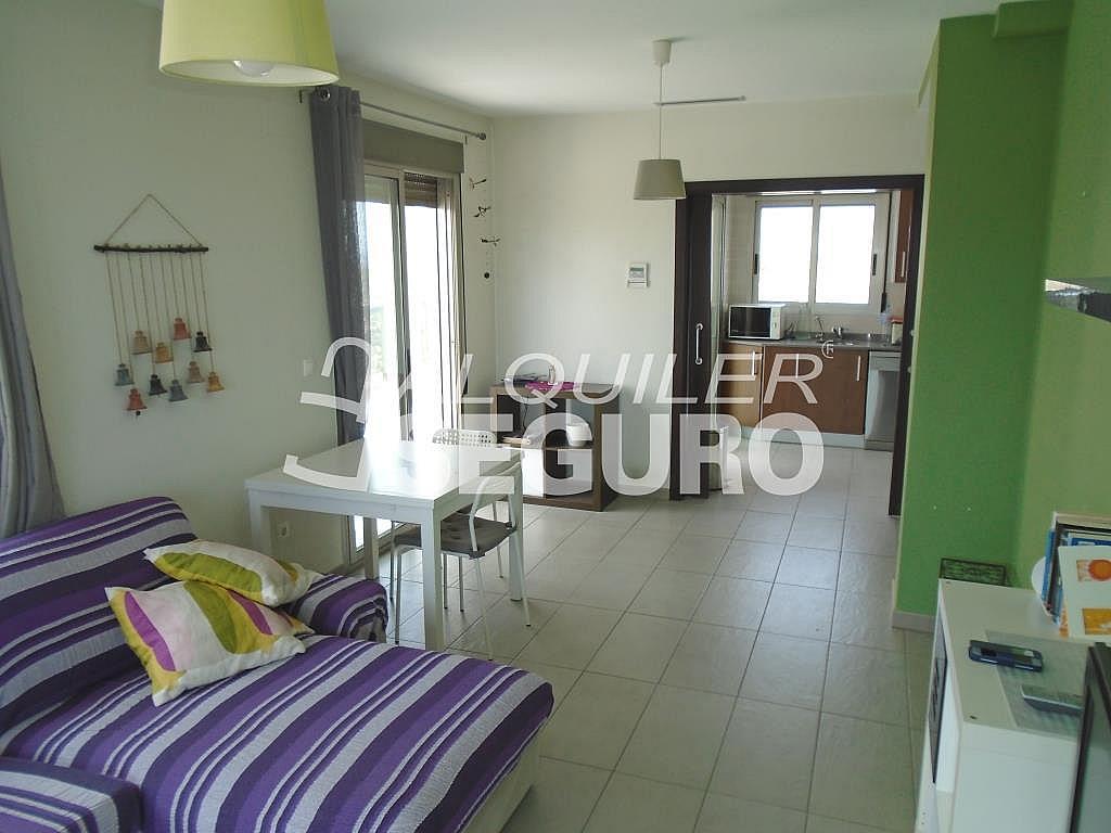 Ático en alquiler en calle Albacete, Elche/Elx - 281347678