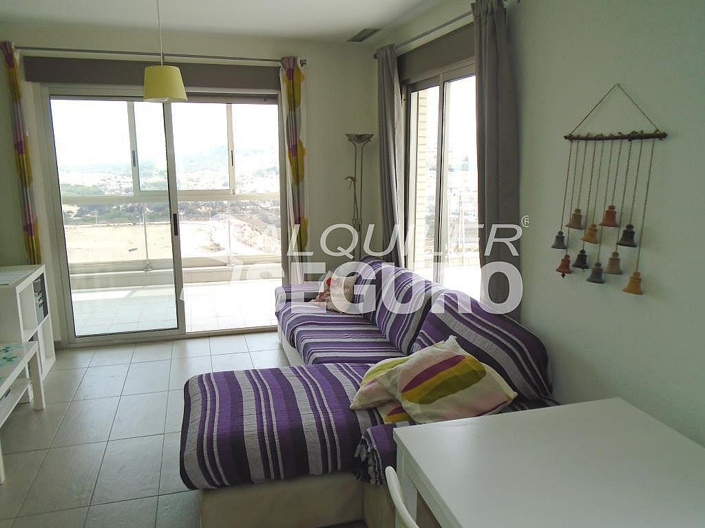 Ático en alquiler en calle Albacete, Elche/Elx - 281347684