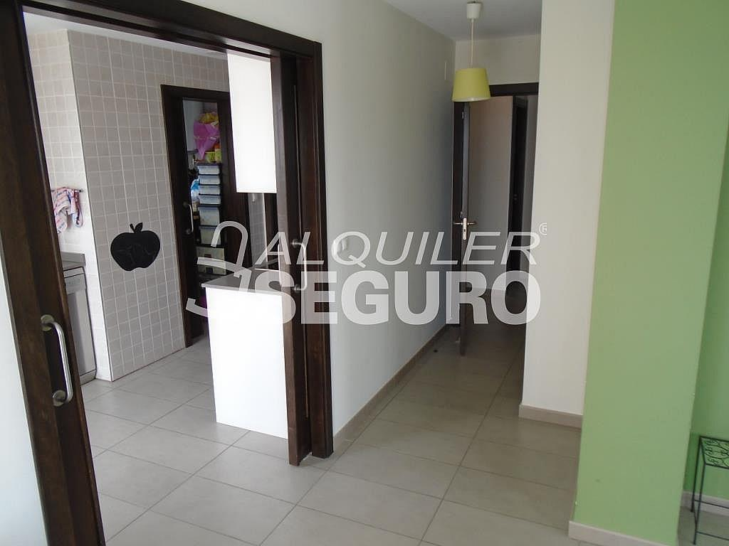 Ático en alquiler en calle Albacete, Elche/Elx - 281347687