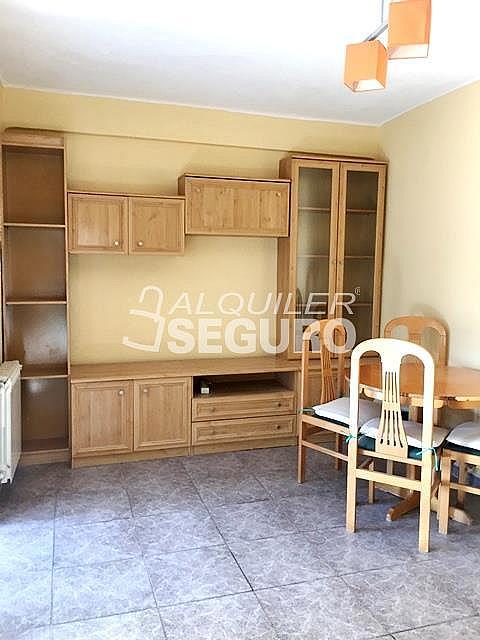 Piso en alquiler en calle Hilanderos, Navalcarnero - 290920811