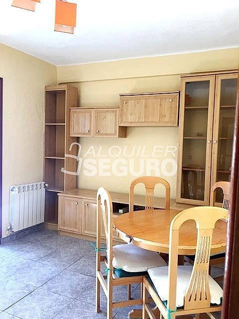 Piso en alquiler en calle Hilanderos, Navalcarnero - 290920814