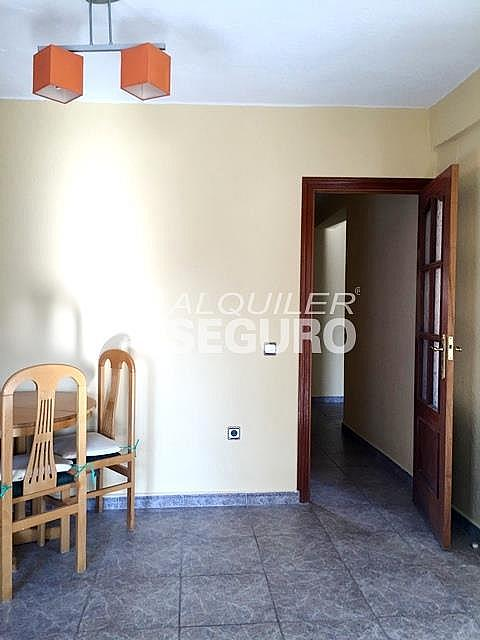 Piso en alquiler en calle Hilanderos, Navalcarnero - 290920820