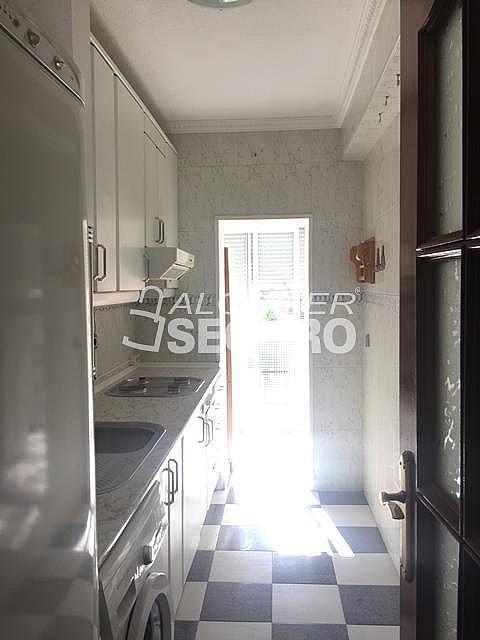Piso en alquiler en calle Hilanderos, Navalcarnero - 290920823