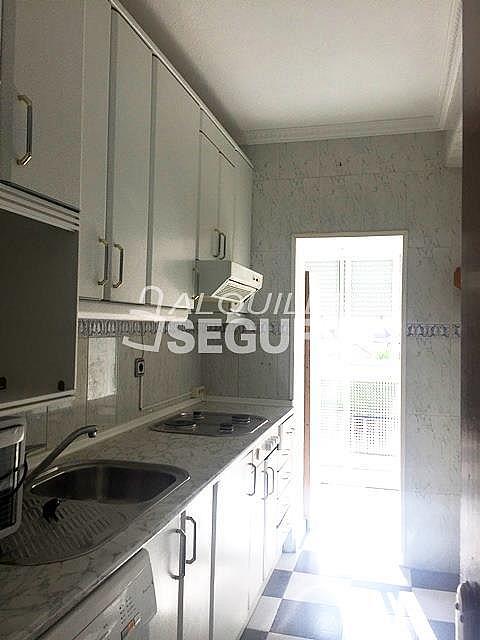 Piso en alquiler en calle Hilanderos, Navalcarnero - 290920826